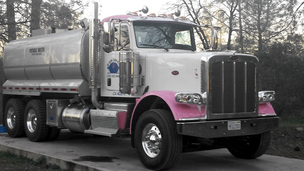H2o To Go Bulk Water Delivery To Yuba County Nevada County Placer County Ca Grassvalleywater Com